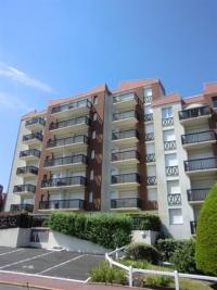 Appartement Cabourg &bull; <span class='offer-area-number'>33</span> m² environ &bull; <span class='offer-rooms-number'>2</span> pièces