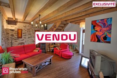 Maison Beaulieu sur Layon &bull; <span class='offer-area-number'>85</span> m² environ &bull; <span class='offer-rooms-number'>5</span> pièces
