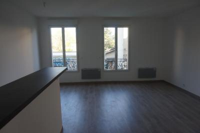 Appartement Villemomble &bull; <span class='offer-area-number'>49</span> m² environ &bull; <span class='offer-rooms-number'>2</span> pièces
