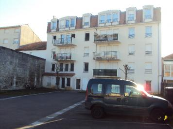 Appartement Angouleme &bull; <span class='offer-area-number'>63</span> m² environ &bull; <span class='offer-rooms-number'>3</span> pièces
