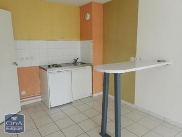Appartement Moulins &bull; <span class='offer-area-number'>48</span> m² environ &bull; <span class='offer-rooms-number'>2</span> pièces