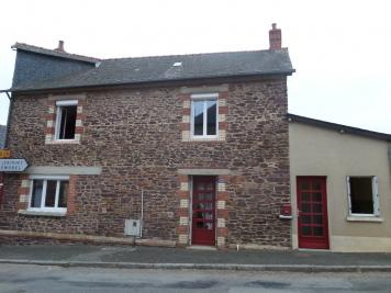 Maison Gael &bull; <span class='offer-area-number'>115</span> m² environ &bull; <span class='offer-rooms-number'>4</span> pièces