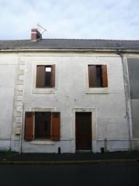 Maison La Poueze &bull; <span class='offer-area-number'>85</span> m² environ &bull; <span class='offer-rooms-number'>4</span> pièces