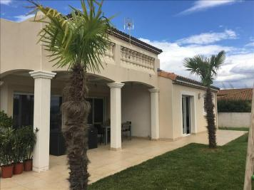 Maison St Marcel les Valence &bull; <span class='offer-area-number'>180</span> m² environ &bull; <span class='offer-rooms-number'>7</span> pièces