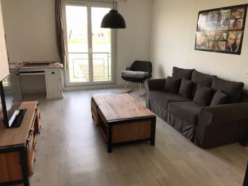 Appartement Lacroix St Ouen &bull; <span class='offer-area-number'>64</span> m² environ &bull; <span class='offer-rooms-number'>3</span> pièces