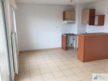 Appartement Libourne &bull; <span class='offer-area-number'>52</span> m² environ &bull; <span class='offer-rooms-number'>3</span> pièces