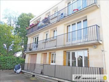 Appartement Poissy &bull; <span class='offer-area-number'>30</span> m² environ &bull; <span class='offer-rooms-number'>1</span> pièce