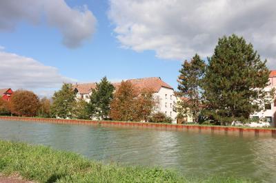 Appartement Reichstett &bull; <span class='offer-area-number'>68</span> m² environ &bull; <span class='offer-rooms-number'>3</span> pièces