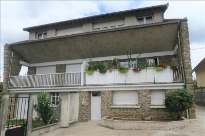 Appartement St Michel sur Orge &bull; <span class='offer-area-number'>46</span> m² environ &bull; <span class='offer-rooms-number'>3</span> pièces