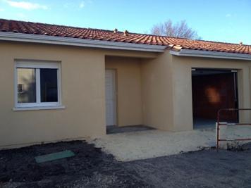 Maison Parempuyre &bull; <span class='offer-area-number'>85</span> m² environ &bull; <span class='offer-rooms-number'>4</span> pièces