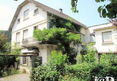Maison Pouzac &bull; <span class='offer-area-number'>200</span> m² environ &bull; <span class='offer-rooms-number'>6</span> pièces