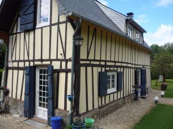Maison Cormeilles &bull; <span class='offer-area-number'>60</span> m² environ &bull; <span class='offer-rooms-number'>3</span> pièces