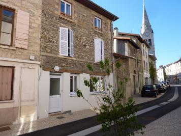 Maison La Verpilliere &bull; <span class='offer-area-number'>110</span> m² environ &bull; <span class='offer-rooms-number'>4</span> pièces