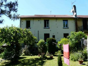 Appartement Roche la Moliere &bull; <span class='offer-area-number'>80</span> m² environ &bull; <span class='offer-rooms-number'>4</span> pièces