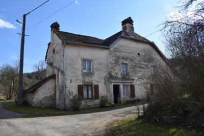 Maison Pont de Roide &bull; <span class='offer-area-number'>120</span> m² environ &bull; <span class='offer-rooms-number'>7</span> pièces