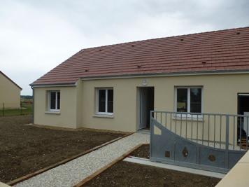 Maison Chilleurs aux Bois &bull; <span class='offer-area-number'>90</span> m² environ &bull; <span class='offer-rooms-number'>4</span> pièces