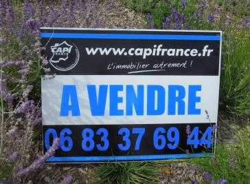 Terrain St Laurent de la Pree &bull; <span class='offer-area-number'>553</span> m² environ