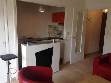 Appartement Biarritz &bull; <span class='offer-area-number'>25</span> m² environ &bull; <span class='offer-rooms-number'>1</span> pièce