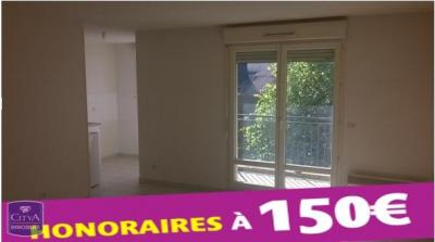 Appartement Vierzon &bull; <span class='offer-area-number'>45</span> m² environ &bull; <span class='offer-rooms-number'>2</span> pièces