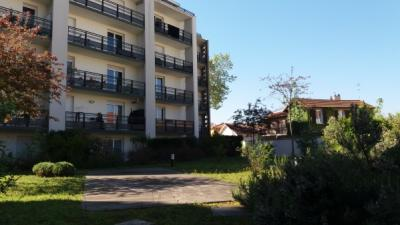 Appartement Venissieux &bull; <span class='offer-area-number'>49</span> m² environ &bull; <span class='offer-rooms-number'>2</span> pièces