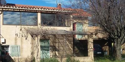 Maison L Escale &bull; <span class='offer-area-number'>105</span> m² environ &bull; <span class='offer-rooms-number'>6</span> pièces