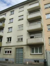 Appartement Strasbourg &bull; <span class='offer-area-number'>62</span> m² environ &bull; <span class='offer-rooms-number'>3</span> pièces