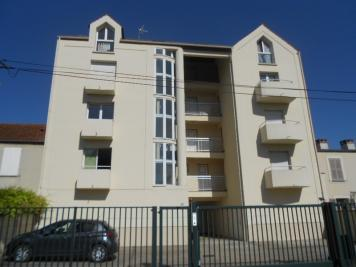Appartement Melun &bull; <span class='offer-area-number'>32</span> m² environ &bull; <span class='offer-rooms-number'>2</span> pièces