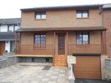 Maison Souchez &bull; <span class='offer-area-number'>136</span> m² environ &bull; <span class='offer-rooms-number'>7</span> pièces