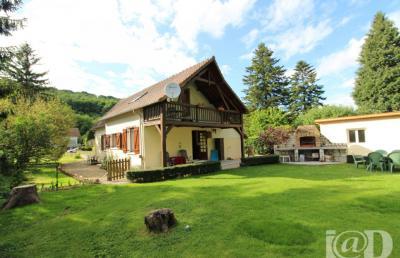Maison St Martin du Vivier &bull; <span class='offer-area-number'>115</span> m² environ &bull; <span class='offer-rooms-number'>5</span> pièces