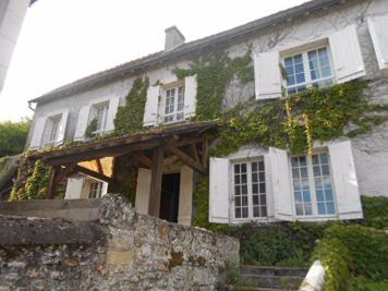 Maison Chisseaux &bull; <span class='offer-area-number'>125</span> m² environ &bull; <span class='offer-rooms-number'>5</span> pièces