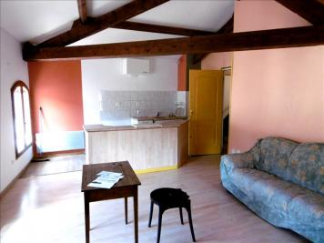 Appartement Barreme &bull; <span class='offer-area-number'>55</span> m² environ &bull; <span class='offer-rooms-number'>3</span> pièces