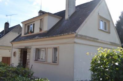 Maison Montfort sur Risle &bull; <span class='offer-area-number'>85</span> m² environ &bull; <span class='offer-rooms-number'>4</span> pièces