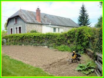Maison Dun le Palestel &bull; <span class='offer-area-number'>87</span> m² environ &bull; <span class='offer-rooms-number'>6</span> pièces