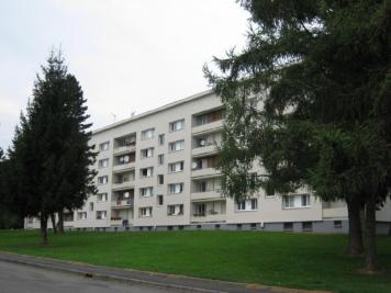 Appartement Luxeuil les Bains &bull; <span class='offer-area-number'>70</span> m² environ &bull; <span class='offer-rooms-number'>3</span> pièces
