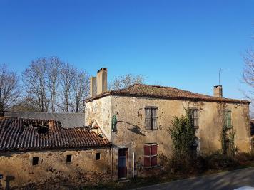 Maison La Foret sur Sevre &bull; <span class='offer-area-number'>325</span> m² environ &bull; <span class='offer-rooms-number'>1</span> pièce