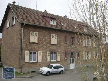 Appartement Riedisheim &bull; <span class='offer-area-number'>72</span> m² environ &bull; <span class='offer-rooms-number'>3</span> pièces