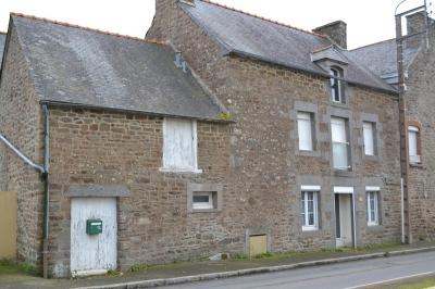 Maison St Malo &bull; <span class='offer-area-number'>90</span> m² environ &bull; <span class='offer-rooms-number'>4</span> pièces