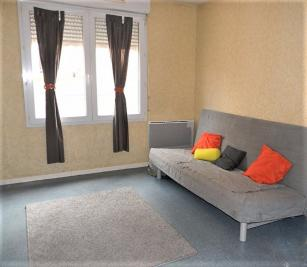 Appartement Toulouse &bull; <span class='offer-area-number'>22</span> m² environ &bull; <span class='offer-rooms-number'>1</span> pièce