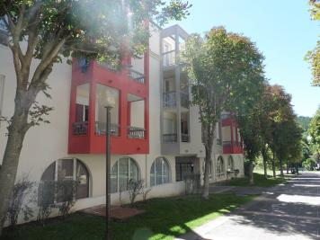 Appartement Lamalou les Bains &bull; <span class='offer-area-number'>17</span> m² environ &bull; <span class='offer-rooms-number'>1</span> pièce