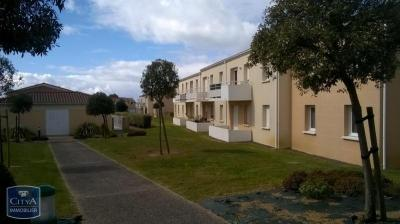 Appartement Olonne sur Mer &bull; <span class='offer-area-number'>45</span> m² environ &bull; <span class='offer-rooms-number'>2</span> pièces