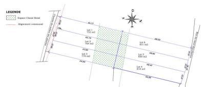 Terrain Coubert &bull; <span class='offer-area-number'>764</span> m² environ