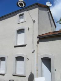 Appartement Andrezieux Boutheon &bull; <span class='offer-area-number'>80</span> m² environ &bull; <span class='offer-rooms-number'>4</span> pièces