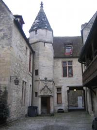 Appartement Laon &bull; <span class='offer-area-number'>32</span> m² environ &bull; <span class='offer-rooms-number'>1</span> pièce