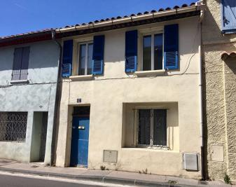 Maison Marseille 16 &bull; <span class='offer-area-number'>84</span> m² environ &bull; <span class='offer-rooms-number'>3</span> pièces