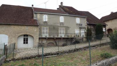 Maison Nevy sur Seille &bull; <span class='offer-area-number'>174</span> m² environ &bull; <span class='offer-rooms-number'>6</span> pièces