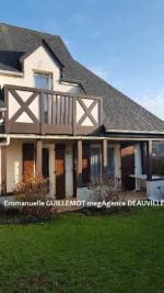 Maison Trouville sur Mer &bull; <span class='offer-area-number'>62</span> m² environ &bull; <span class='offer-rooms-number'>3</span> pièces