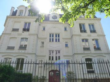 Appartement St Mande &bull; <span class='offer-area-number'>14</span> m² environ &bull; <span class='offer-rooms-number'>1</span> pièce