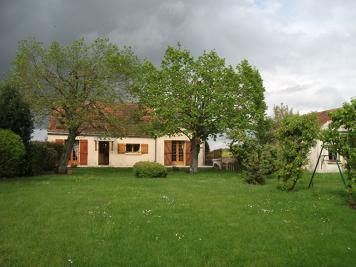 Maison Courville sur Eure &bull; <span class='offer-area-number'>81</span> m² environ &bull; <span class='offer-rooms-number'>4</span> pièces