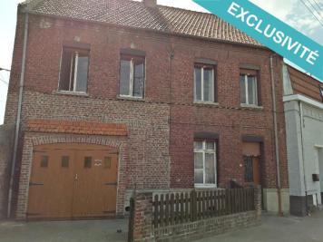 Maison Aniche &bull; <span class='offer-area-number'>120</span> m² environ &bull; <span class='offer-rooms-number'>6</span> pièces