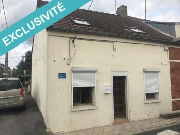 Maison Bruay sur L Escaut &bull; <span class='offer-area-number'>55</span> m² environ &bull; <span class='offer-rooms-number'>3</span> pièces